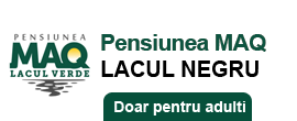 Cazare MAQ Lacul Negru - Ocna Sibiului